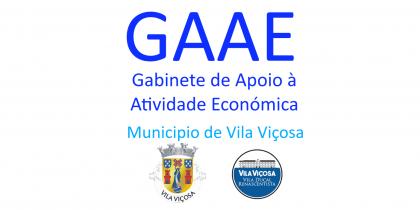 GABINETE DE APOIO À ATIVIDADE ECONÓMICA