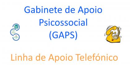 Gabinete de Apoio Psicossocial (GAPS)