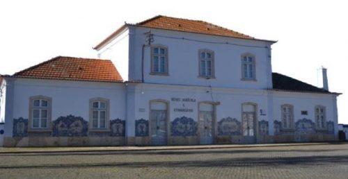 Museu Agrícola e Etnográfico