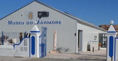 Museu do Mármore