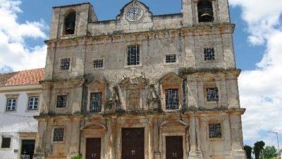 igreja de s bartolomeu