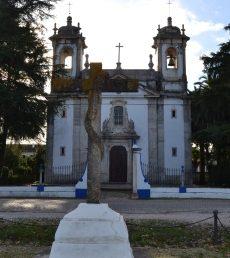 Igreja da Lapa e Cruzeiro de Vila Viçosa