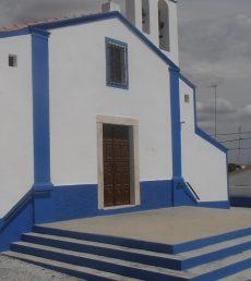 Igreja de São Romão | São Romão