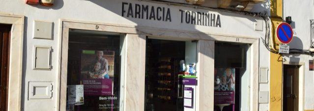 Farmácia Torrinha
