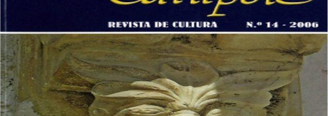 Revista Callipole 14
