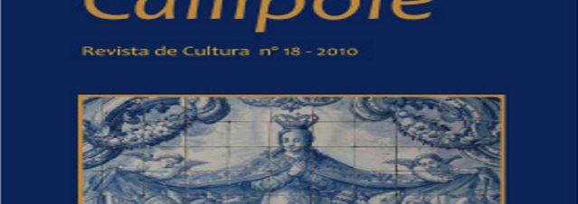 Revista Callipole 18