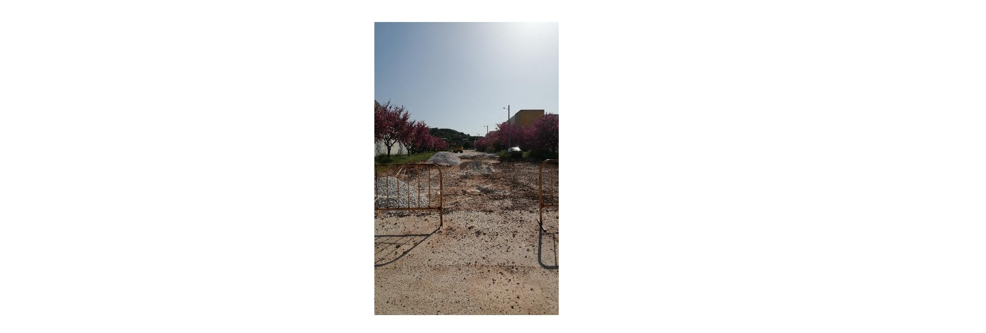 Aprovação do Início de Procedimento da Obra Pavimentações da Via E3, Via P3 e Rua A na Zona Industrial de Vila Viçosa