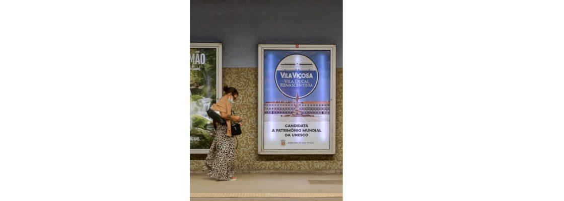 Campanha de Divulgação da Imagem Turística e do Património Cultural do Município de Vila Vi�...