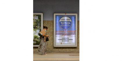 Campanha de Divulgação da Imagem Turística e do Património Cultural do Município de Vila Viçosa