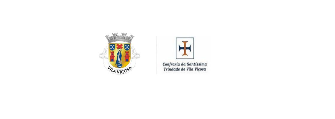 Município De Vila Viçosa e a Confraria da Santíssima Trindade de Vila Viçosa Celebram Protoco...