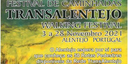 (Português) Festival de Caminhadas TransAlentejo