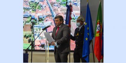 (Português) Cerimónia de Tomada de Posse dos Órgãos Autárquicos do Município de Vila Viçosa 2021-2025