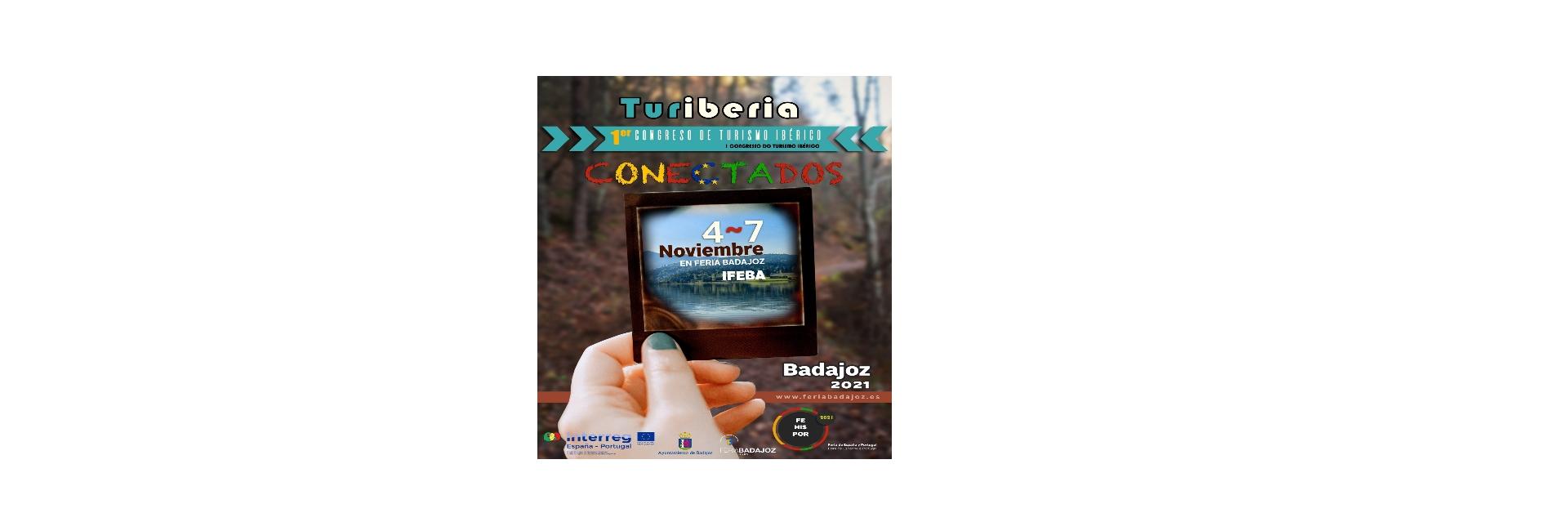 Município de Vila Viçosa Marca Presença na TURIBERICA 2021 – 4 a 7 novembro