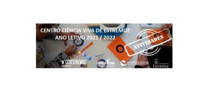 (Português) Divulgação Oferta Escolar  CCVEstremoz – Oferta Escolar 2021/2022