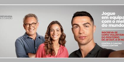 (Português) Peditório Nacional da Liga Portuguesa Contra o Cancro: de 29 de outubro (6ªfeira) a 1 de novembro (2ª feira)